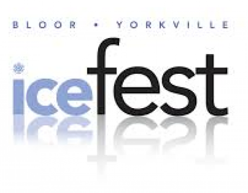 Bloor-Yorkville Icefest-event-photo