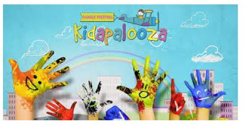 Kidapalooza Family Festival-event-photo