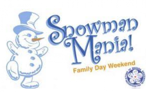 Snowman Mania