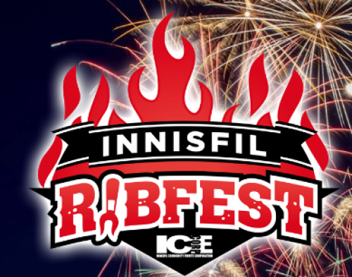 2nd Annual Innisfil Ribfest-event-photo