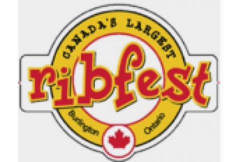 Canada's Largest Ribfest-event-photo