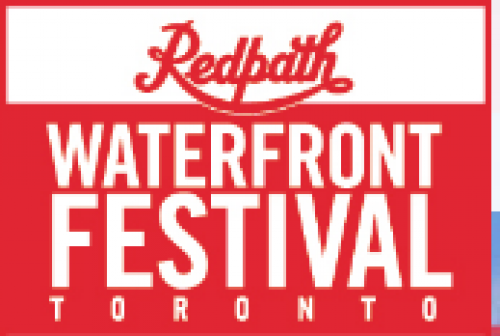 Redpath Waterfront Festival - Present by Billy Bishop Airport-event-photo