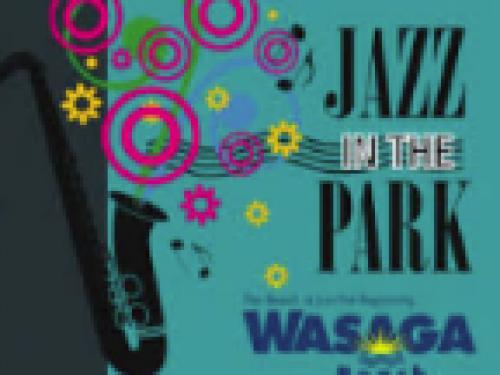 Wasaga Beach - Jazz in the Park-event-photo