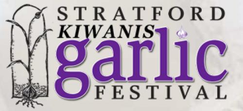 Stratford Kiwanis Garlic Festival-event-photo