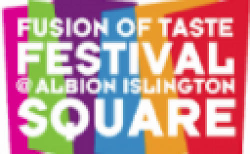 Fusion of Taste-event-photo