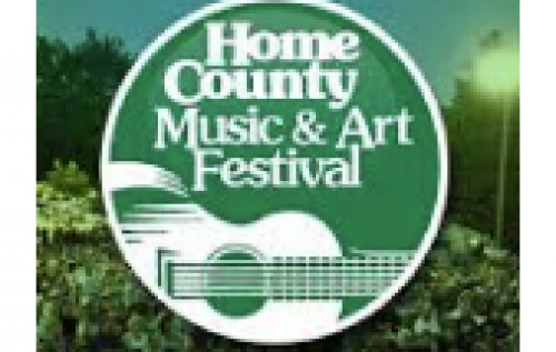Home County Music & Art Festival-event-photo