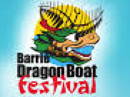 Barrie Dragon Boat Festival-event-photo