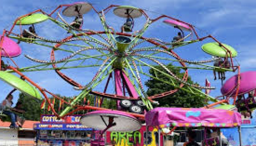 Lombardy Fair