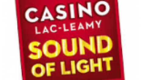 Casino du Lac-Leamy - Sound of Light-event-photo