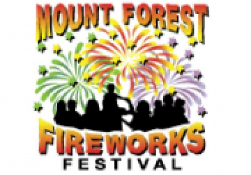 Mount Forest Fireworks Festival-event-photo