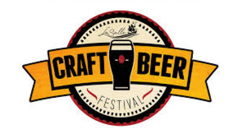 LaSalle Craft Beer Festival-event-photo