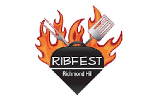 Richmond Hill's Ribfest-event-photo
