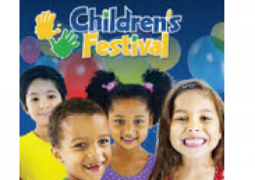 The City of Burlington's Children's Festival-event-photo
