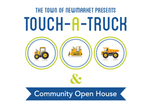 Newmarket Touch-A-Truck Event-event-photo