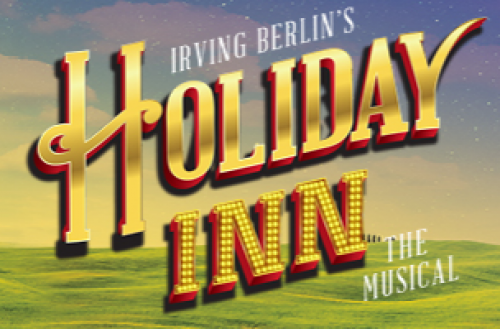 Holiday Inn - Irving Berlin Musical-event-photo