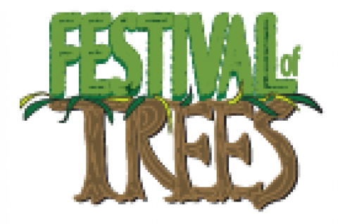 Festival of Trees-event-photo