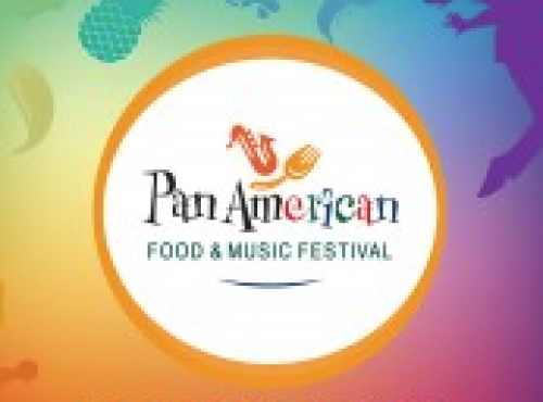 Pan American Food Festival-event-photo