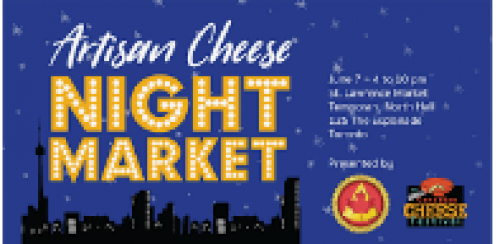 Artisan Cheese Night Market-event-photo