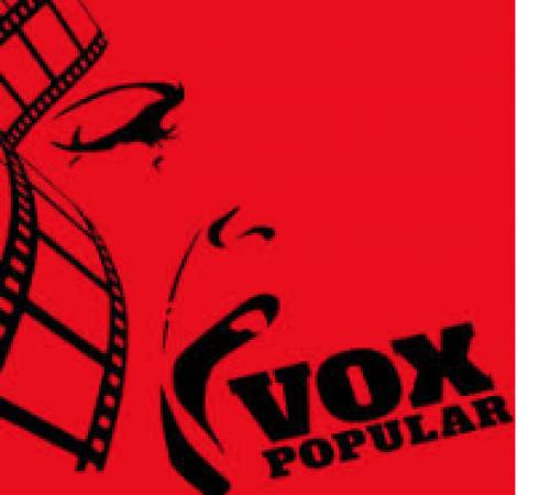 Vox Popular Media Arts Festival (formerly Bay St. Film Fest.)