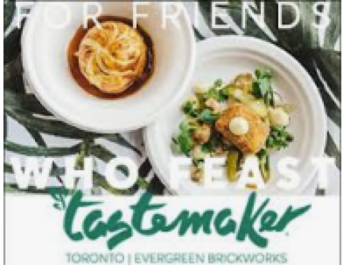 Tastemaker Toronto