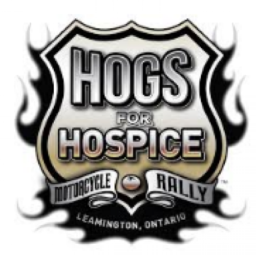 Hogs for Hospice-event-photo