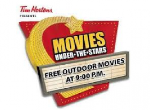 Movies Under the Stars-event-photo