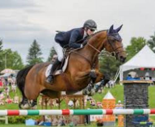 Ottawa National Horse Show