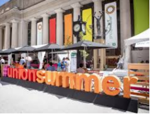 Union Summer Market - Presented by TD-event-photo