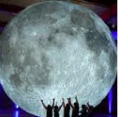 Museum of the Moon-event-photo