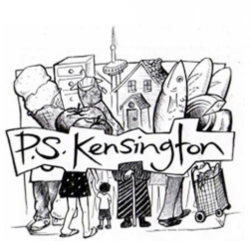 Pedestrian Sundays in Kensington Market-event-photo