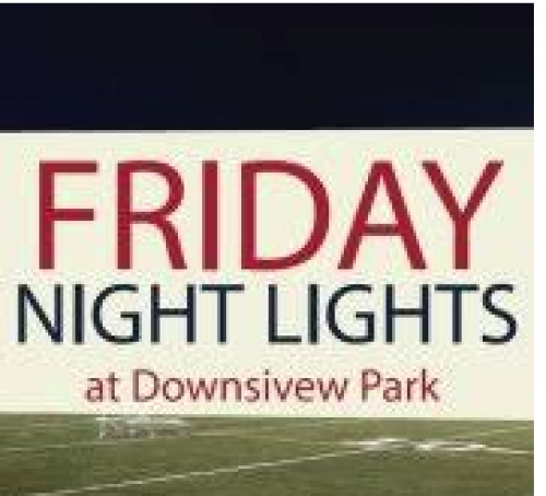 Friday Night Lights - Free Movies at Downsview Park-event-photo