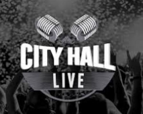City Hall Live!