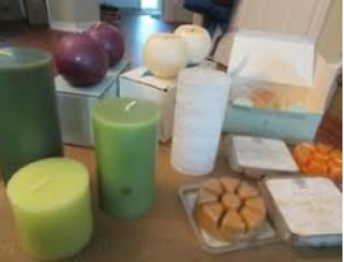 Candle Making Demonstration-event-photo