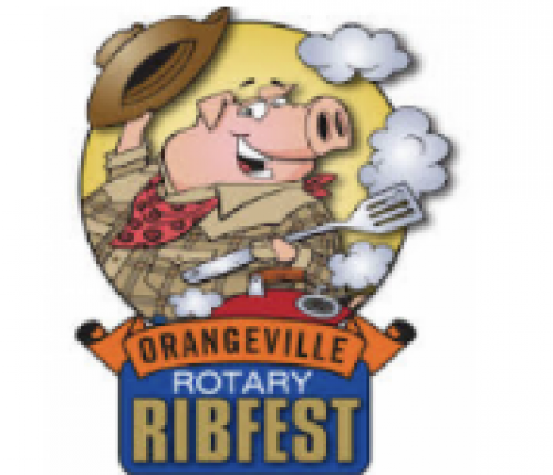 Orangeville Rotary Ribfest-event-photo