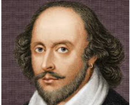 Shakespeare at the Rock-event-photo