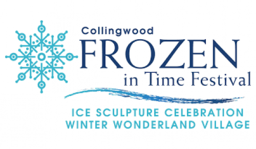 Frozen in Time Ice Festival