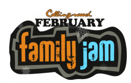 Collingwood Family Jam-event-photo