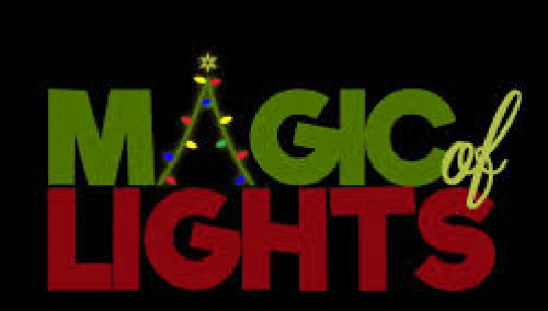 Magic of Lights @ Wesley Clover Park-event-photo