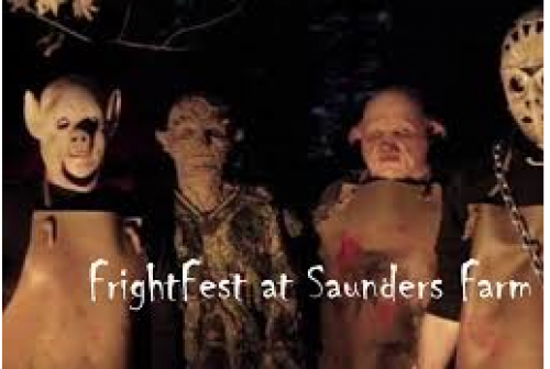 FrightFest at Saunders Farm-event-photo