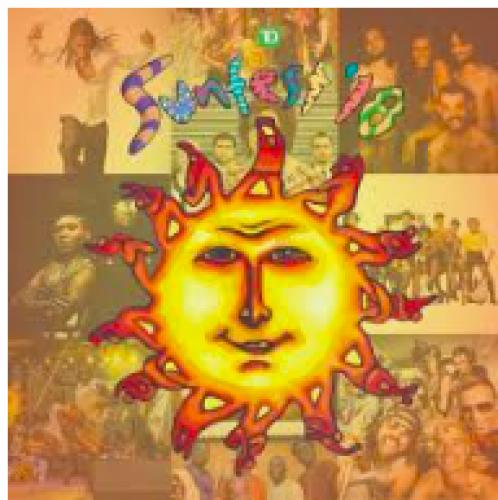 Sunfest - Colores de Latinoamerica-event-photo