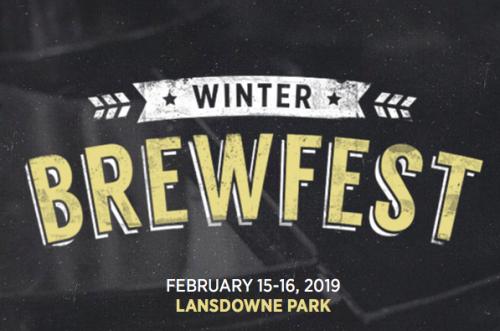 Winter Brewfest - OTTAWA-event-photo