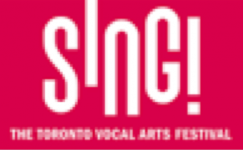 SING! The Toronto Vocal Arts Festival
