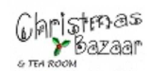 Christmas Bazaar & Tea Room-event-photo