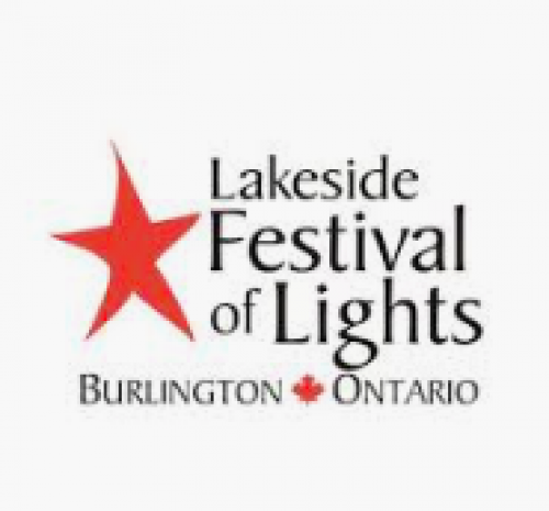 Burlington's Lakeside Festival of Lights