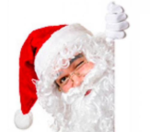 Toronto Santa Claus Parade-event-photo