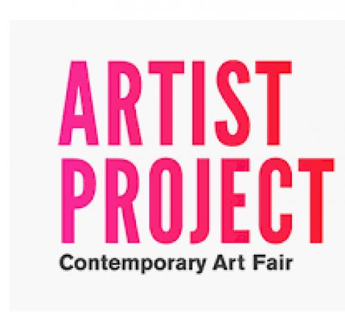 Artist Project - Contemporary Art Fair