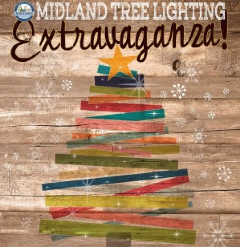 Midland Tree Lighting Extravaganza!-event-photo