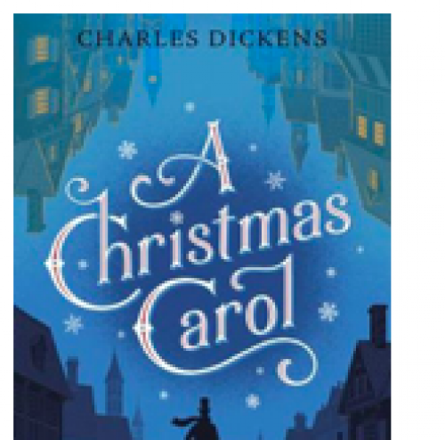Christmas Caroling and Charles Dickens'