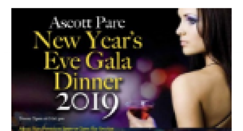 New Year's Eve Party 2019-event-photo