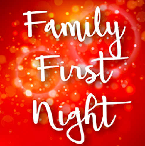 Family First Night - Bradford-event-photo
